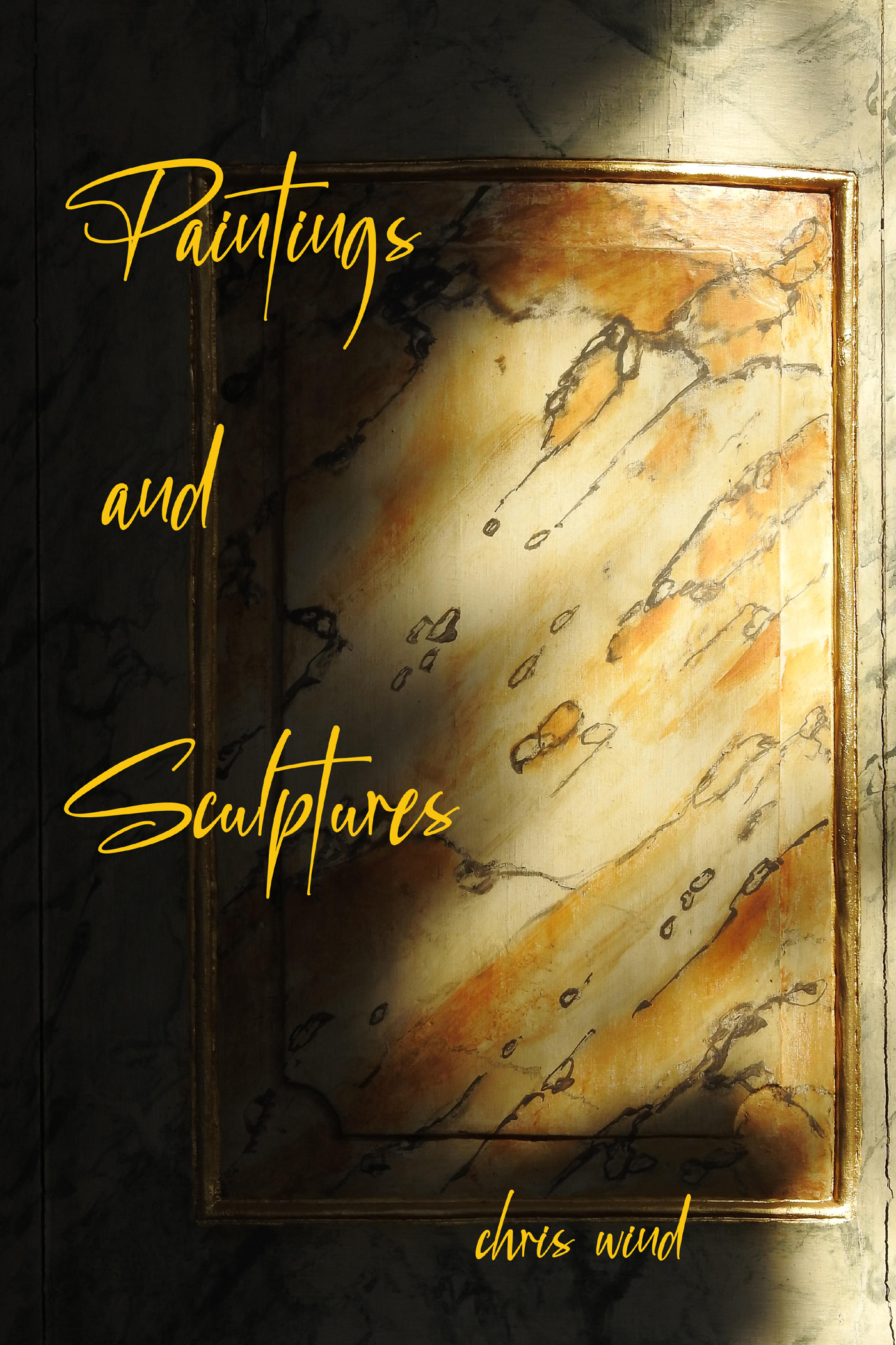 poems describing paintings and sculptures