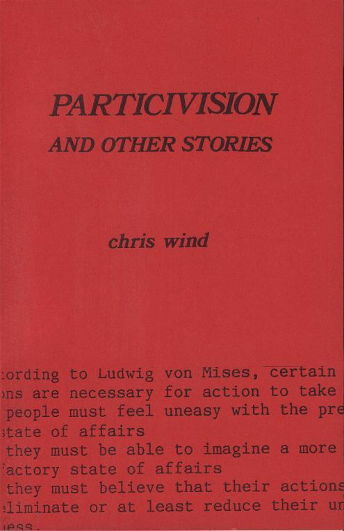 Particivision - chris wind